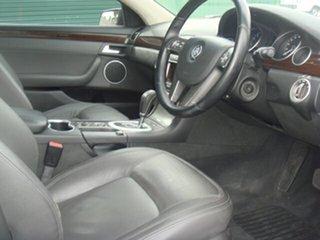 2009 Holden Statesman Sedan.