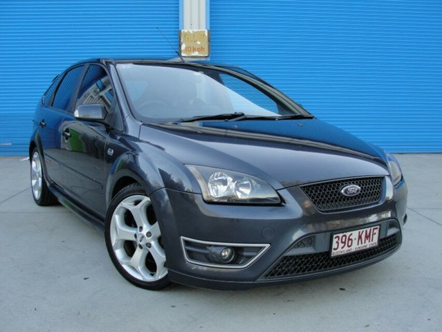 Used Ford Focus XR5 Turbo, Ashmore, 2007 Ford Focus XR5 Turbo Hatchback