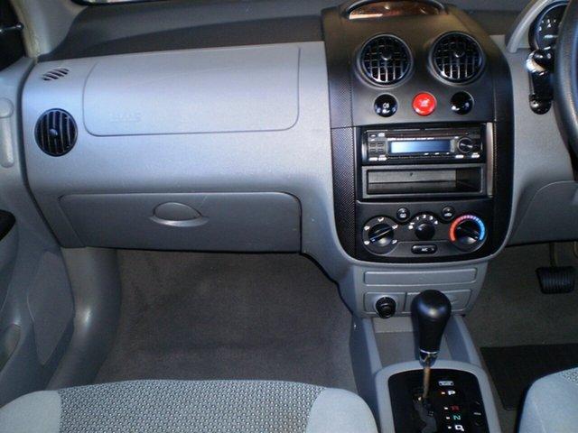 Used Daewoo Kalos, Morayfield, 2003 Daewoo Kalos T200 Hatchback