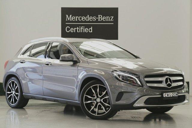 Used Mercedes-Benz GLA 200 CDI DCT, Narellan, 2014 Mercedes-Benz GLA 200 CDI DCT SUV