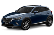 New Mazda CX-3, Parkland Mazda, Cannington