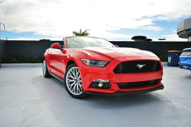 Discounted New Ford Mustang GT SelectShift, Southport, 2016 Ford Mustang GT SelectShift Convertible