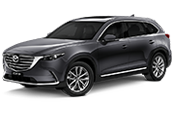 New Mazda CX-9, Parkland Mazda, Cannington