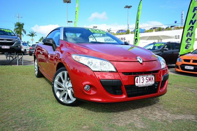 Discounted Used Renault Megane Summer Edition, Southport, 2012 Renault Megane Summer Edition Cabriolet