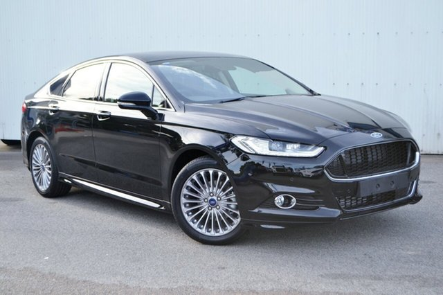 Discounted New Ford Mondeo Titanium SelectShift, Midland, 2016 Ford Mondeo Titanium SelectShift Hatchback