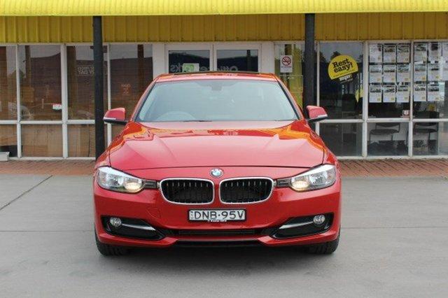 Used BMW 320D, Cardiff, 2013 BMW 320D Sedan