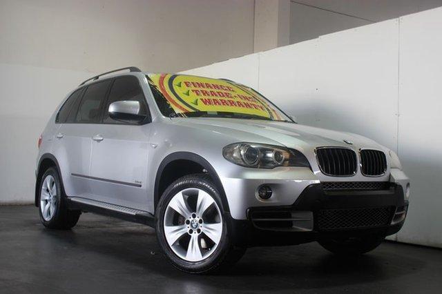 Used BMW X5 3.0D, Underwood, 2007 BMW X5 3.0D Wagon