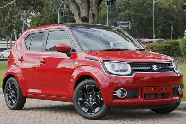 Discounted New Suzuki Ignis GLX, Warwick Farm, 2017 Suzuki Ignis GLX SUV