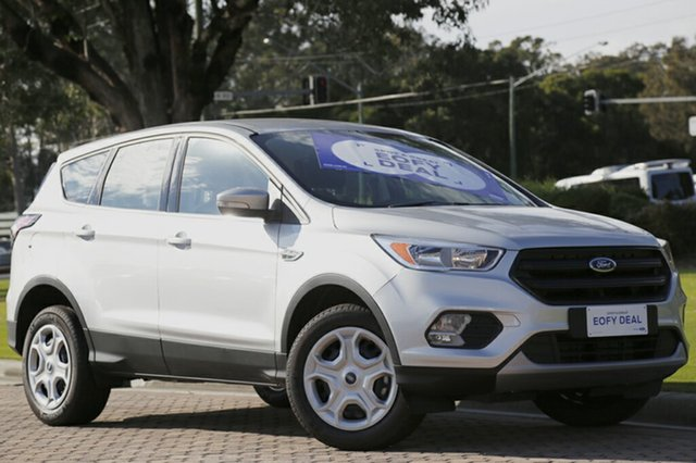 Discounted New Ford Escape Ambiente 2WD, Warwick Farm, 2016 Ford Escape Ambiente 2WD SUV