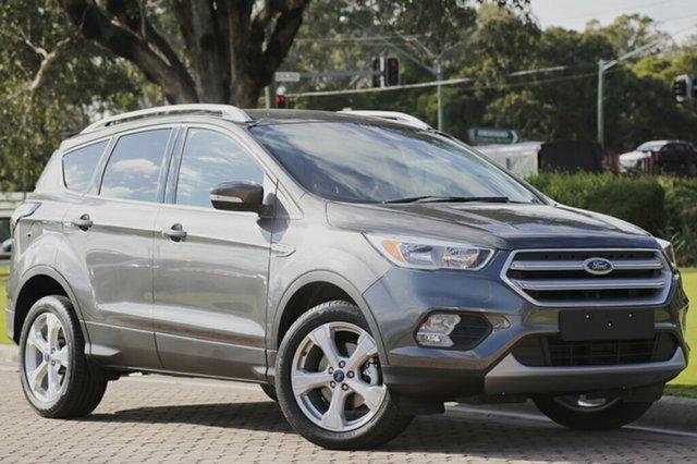 Discounted New Ford Escape Trend 2WD, Warwick Farm, 2017 Ford Escape Trend 2WD SUV