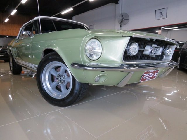 Used Ford Mustang, Seaford, 1967 Ford Mustang Convertible
