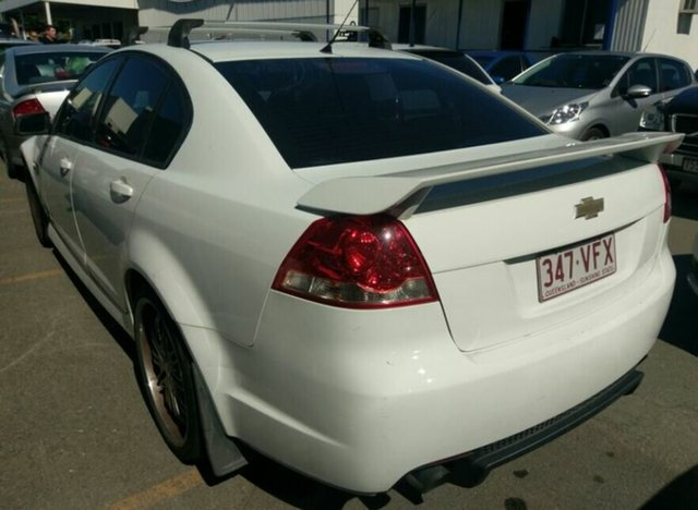 Discounted Used Holden Commodore SV6, Katherine, 2006 Holden Commodore SV6 Sedan