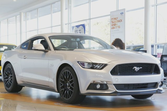 Discounted New Ford Mustang GT Fastback SelectShift, Narellan, 2016 Ford Mustang GT Fastback SelectShift Fastback