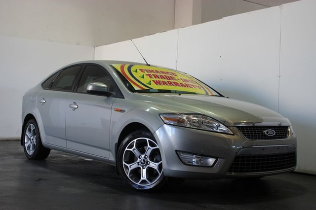 Used Ford Mondeo TDCi, Underwood, 2008 Ford Mondeo TDCi Sedan