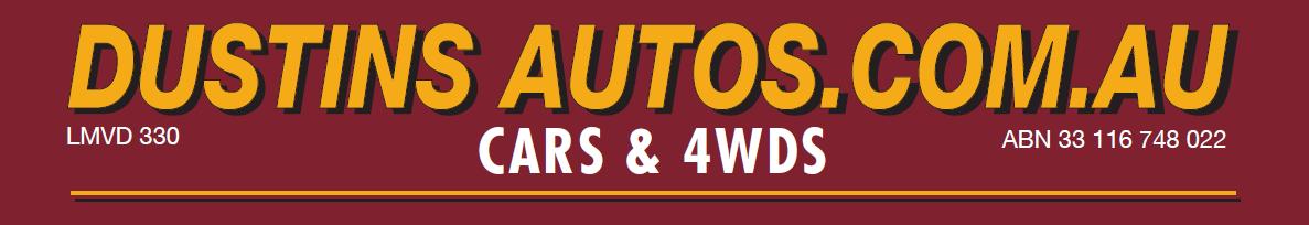 Dustin's Auto Sales