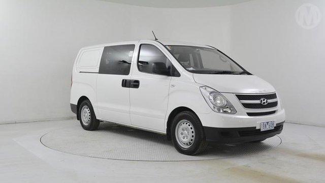 Used Hyundai iLOAD, Altona North, 2013 Hyundai iLOAD Van