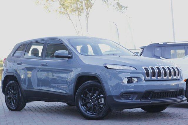Discounted New Jeep Cherokee Sport, Narellan, 2015 Jeep Cherokee Sport SUV