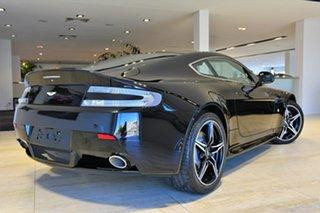 2017 Aston Martin V8 Vantage S Coupe.