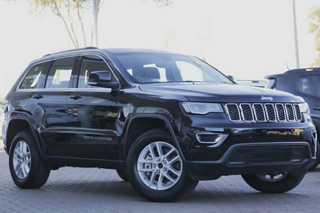 Discounted New Jeep Grand Cherokee Laredo, Southport, 2016 Jeep Grand Cherokee Laredo SUV