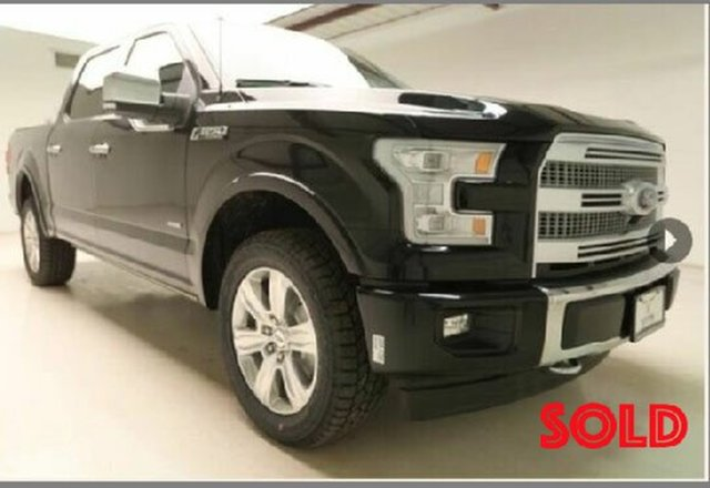 New Ford F150, Morayfield, 2017 Ford F150 Crewcab