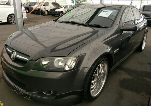 Discounted Used Holden Commodore International, Katherine, 2008 Holden Commodore International Sedan