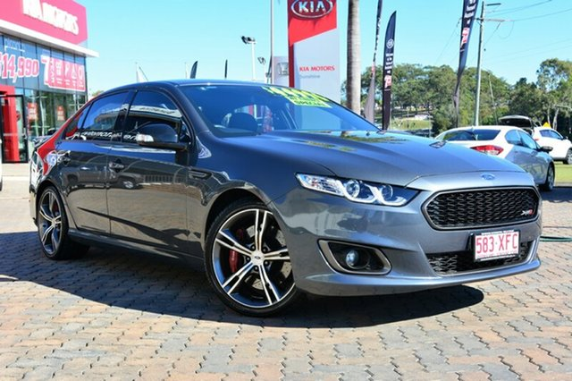 Used Ford Falcon XR8, Southport, 2015 Ford Falcon XR8 Sedan