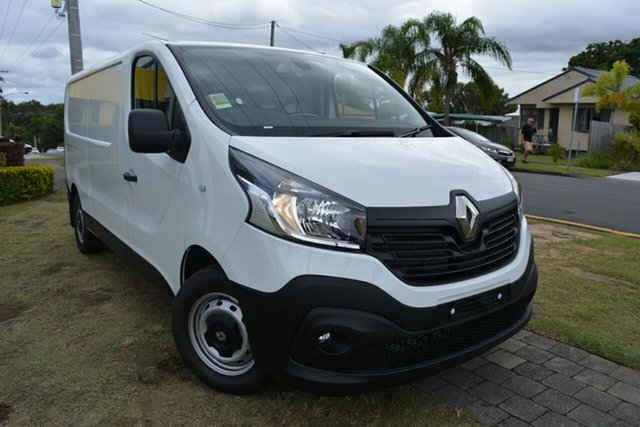 Discounted Demonstrator, Demo, Near New Renault Trafic 103KW Low Roof LWB, Southport, 2016 Renault Trafic 103KW Low Roof LWB Van