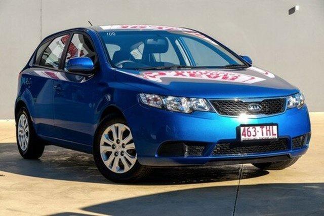Used Kia Cerato S, Moorooka, Brisbane, 2013 Kia Cerato S Hatchback