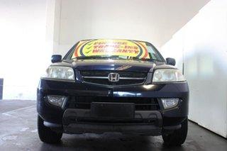 2004 Honda MDX Wagon.
