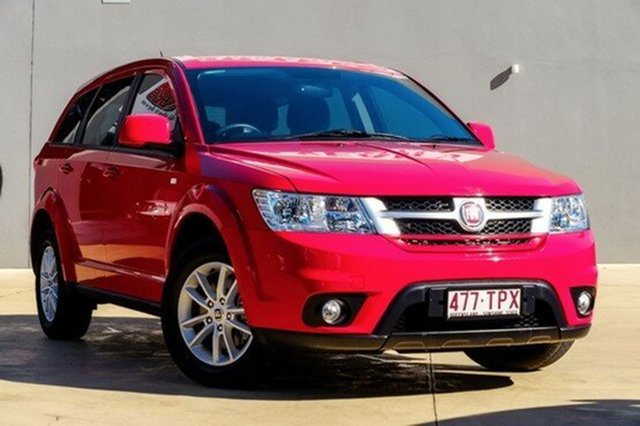 Used Fiat Freemont Base, Moorooka, Brisbane, 2013 Fiat Freemont Base Wagon