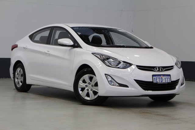 Used Hyundai Elantra Active, Bentley, 2015 Hyundai Elantra Active Sedan