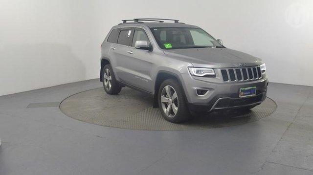 Used Jeep Grand Cherokee Limited, Altona North, 2014 Jeep Grand Cherokee Limited Wagon