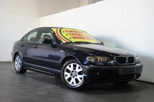 Used BMW 318I, Underwood, 2002 BMW 318I Sedan