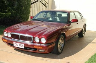 Discounted Used Jaguar XJ6 Sport, Bundall, 1996 Jaguar XJ6 Sport X300 Sedan