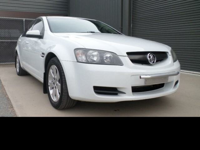 Used Holden Commodore Omega V, Wangaratta, 2006 Holden Commodore Omega V Sedan