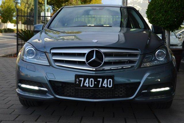 Used Mercedes-Benz C250 CDI BlueEFFICIENCY 7G-Tronic Avantgarde, Norwood, 2011 Mercedes-Benz C250 CDI BlueEFFICIENCY 7G-Tronic Avantgarde Sedan