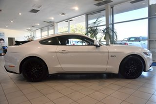 New Ford Mustang GT Fastback, Victoria Park, 2017 Ford Mustang GT Fastback Fastback.