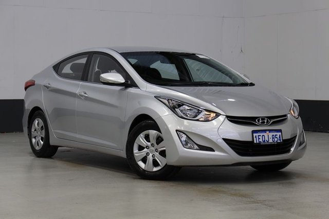 Used Hyundai Elantra Active, Bentley, 2014 Hyundai Elantra Active Sedan