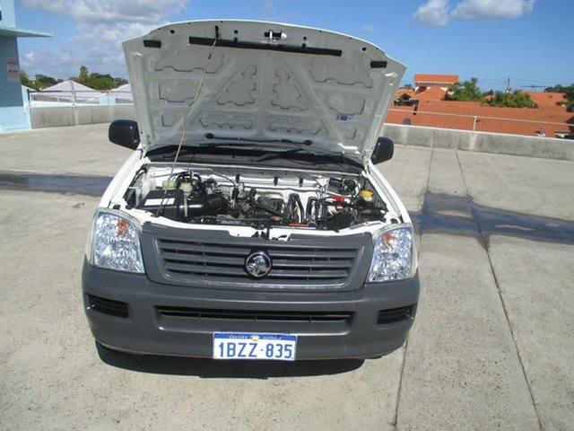 Used Holden Rodeo, Victoria Park, 2005 Holden Rodeo Extracab