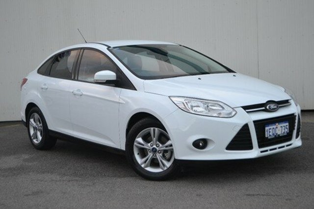 Discounted Used Ford Focus Trend PwrShift, Midland, 2014 Ford Focus Trend PwrShift Sedan