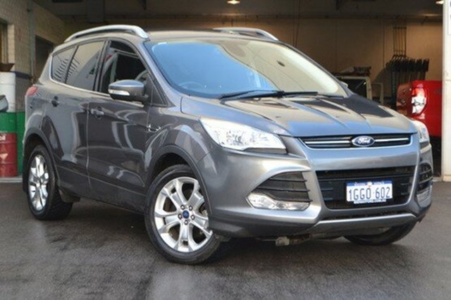 Discounted Used Ford Kuga Trend PwrShift AWD, Midland, 2013 Ford Kuga Trend PwrShift AWD Wagon