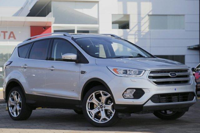 Discounted New Ford Escape Titanium AWD, Warwick Farm, 2017 Ford Escape Titanium AWD SUV