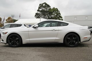 New Ford Mustang Fastback, Victoria Park, 2017 Ford Mustang Fastback Fastback.