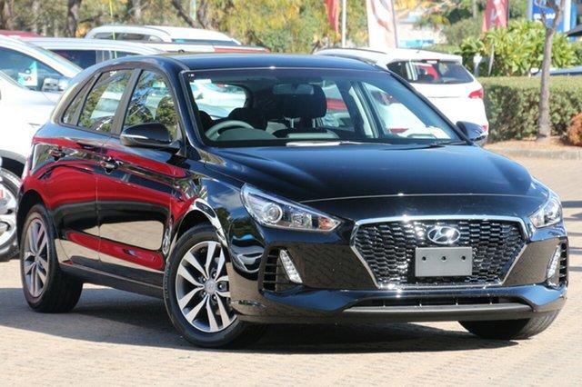 New Hyundai i30 Active, Beaudesert, 2018 Hyundai i30 Active Hatchback