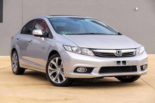 Used Honda Civic Sport, Moorooka, Brisbane, 2013 Honda Civic Sport Sedan