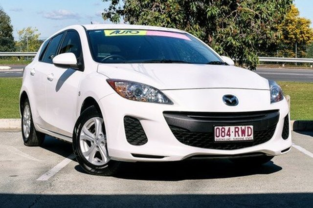 Used Mazda 3 Neo Activematic, Moorooka, Brisbane, 2011 Mazda 3 Neo Activematic Hatchback