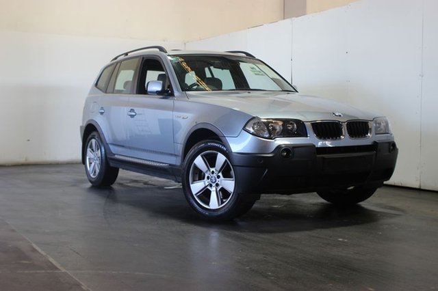 Used BMW X3 3.0I, Underwood, 2004 BMW X3 3.0I Wagon