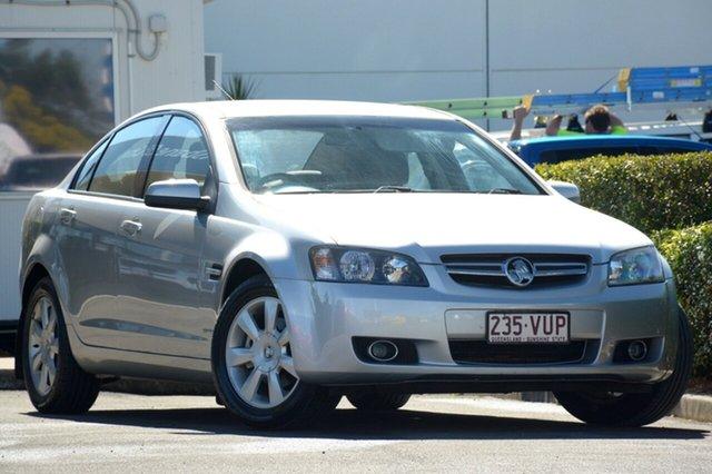 Used Holden Berlina, Bowen Hills, 2010 Holden Berlina Sedan