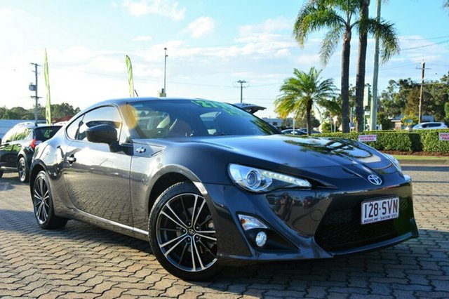 Discounted Used Toyota 86 GTS, Southport, 2012 Toyota 86 GTS Coupe