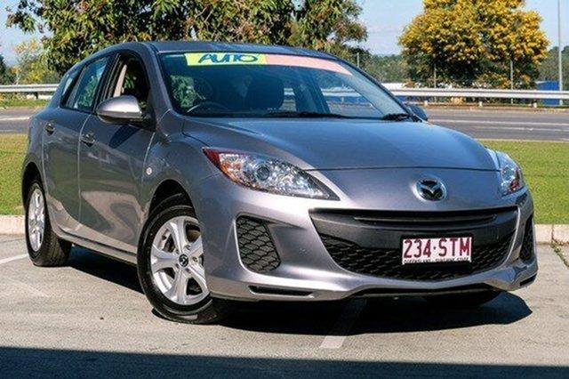 Used Mazda 3 Neo Activematic, Moorooka, Brisbane, 2012 Mazda 3 Neo Activematic Hatchback